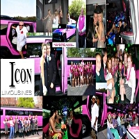 ICON Limousines-sweet-16-in-virginia