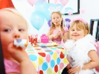 If Your Tiny Tyke Is Ready To Hit The Town Throw Them A Birthday With Some Class Check Out Our List Of Toddler Parties In Virginia Beach
