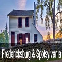 fredericksburg-&-spotsylvania-military-park