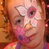 Katmandew Face & Body Art face painting in va