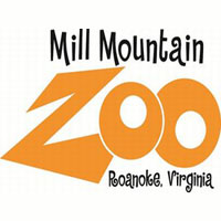 Mill Mountain Zoo VA