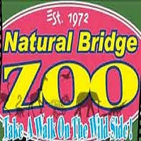 Natural Bridge Zoo va