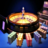 Is there gambling in virginia beach how much dies roulette pay for exact number and color