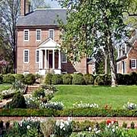 Kenmore Plantation & Gardens Gardens & Arboretums in VA