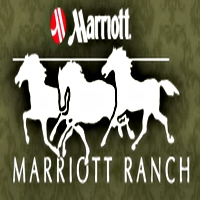 Marriott Ranch Horseback Riding in Virginia