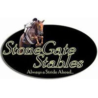 Stone Gate Stables Horseback Riding in Virginia