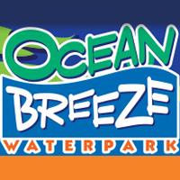 Ocean Breeze Waterpark in VA