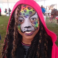 Jason Levinson and Company Face Painters in Virginia