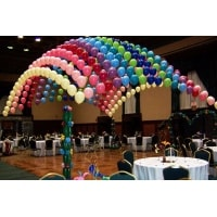 Adventure in Fun Balloon Sculpting and Decor in VA