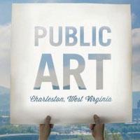 public-art-charleston-va