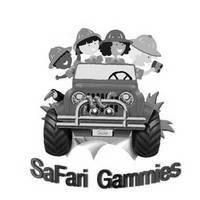 safari-gammies-kids-party-planners-va