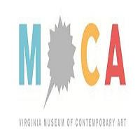 Virginia Museum of Contemporary Art va sculpture garden