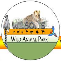 Wilson's Wild Animal Park virginia zoo