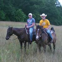 Blue Ridge Lane Horseback Riding in Virginia