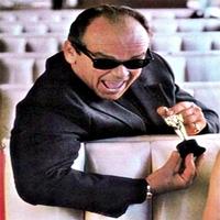 Joe as Jack Nicholson Celebrity Look Alikes in VA