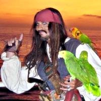 Pirates For Parties Celebrity Look Alikes in VA