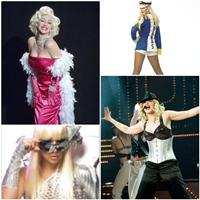 The Icon Blonde Celebrity Look Alikes in VA