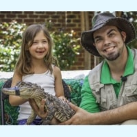 Adventure in Fun Animal Themed Parties in VA
